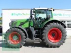 Traktor des Typs Fendt 936 Vario S4 Profi Plus in Straubing