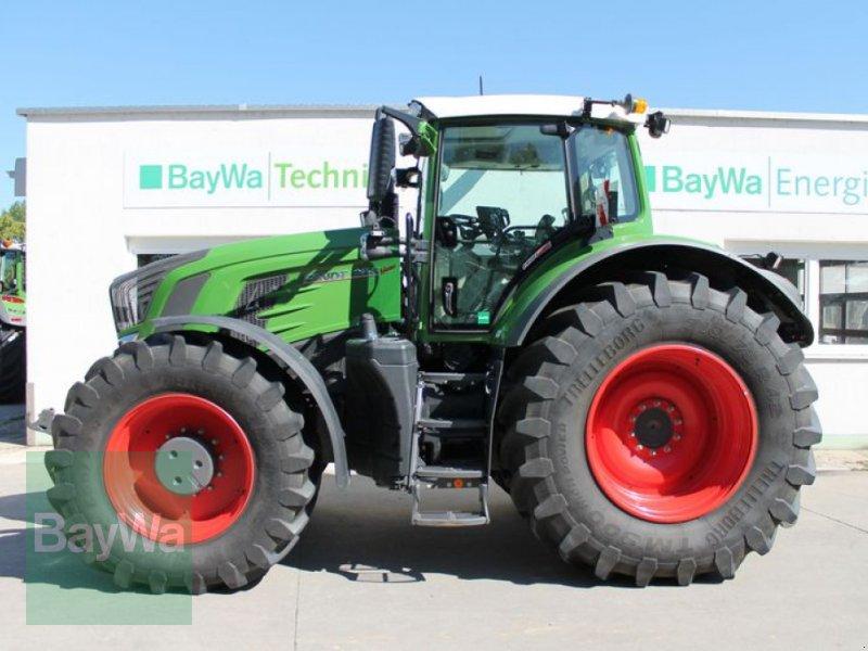 Traktor des Typs Fendt 936 VARIO S4 PROFI PLUS, Gebrauchtmaschine in Straubing (Bild 1)