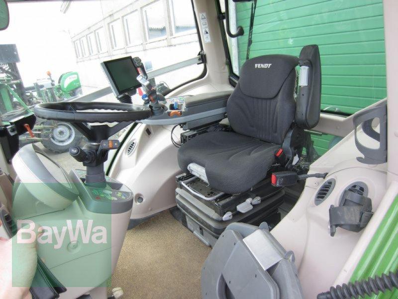Traktor des Typs Fendt 936 VARIO S4 PROFI PLUS, Gebrauchtmaschine in Herzberg (Bild 6)