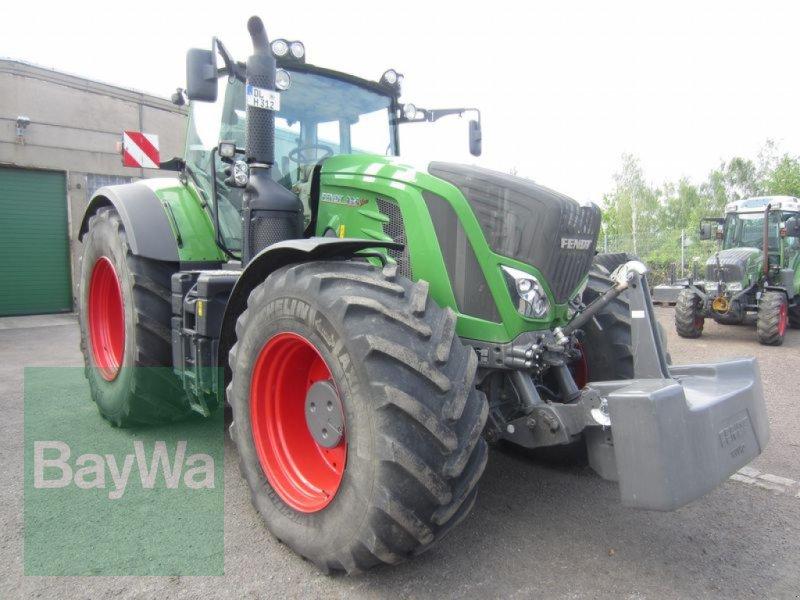 Traktor des Typs Fendt 936 VARIO S4 PROFI PLUS, Gebrauchtmaschine in Herzberg (Bild 2)
