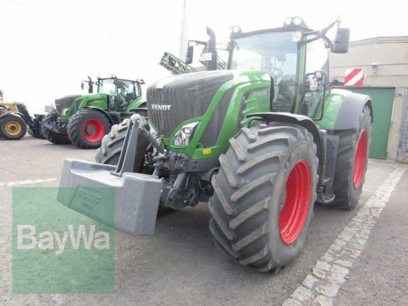 Traktor des Typs Fendt 936 VARIO S4 PROFI PLUS, Gebrauchtmaschine in Herzberg (Bild 1)