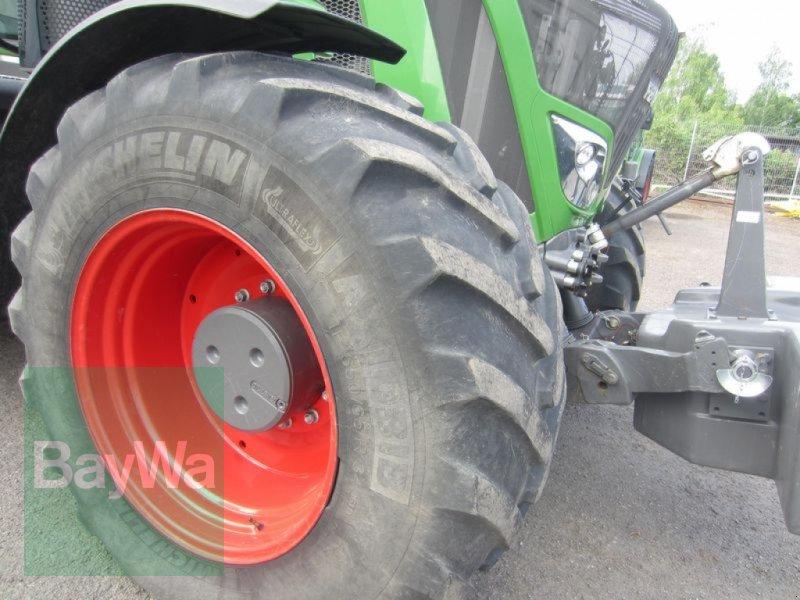 Traktor des Typs Fendt 936 VARIO S4 PROFI PLUS, Gebrauchtmaschine in Herzberg (Bild 4)
