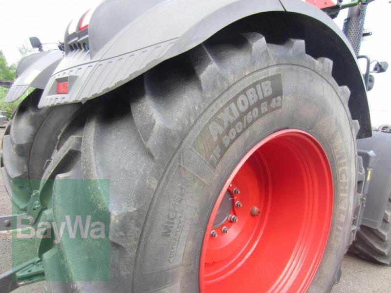 Traktor des Typs Fendt 936 VARIO S4 PROFI PLUS, Gebrauchtmaschine in Herzberg (Bild 5)
