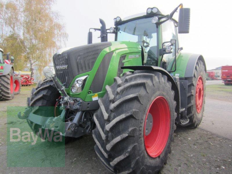 Traktor του τύπου Fendt 936 VARIO S4 PROFI PLUS., Gebrauchtmaschine σε Wurzen (Φωτογραφία 1)