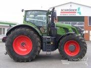 Fendt 936 Vario S4 Profi Plus Tractor