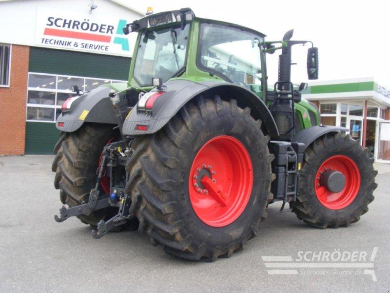 Traktor του τύπου Fendt 936 Vario S4 Profi Plus, Gebrauchtmaschine σε Penzlin (Φωτογραφία 4)