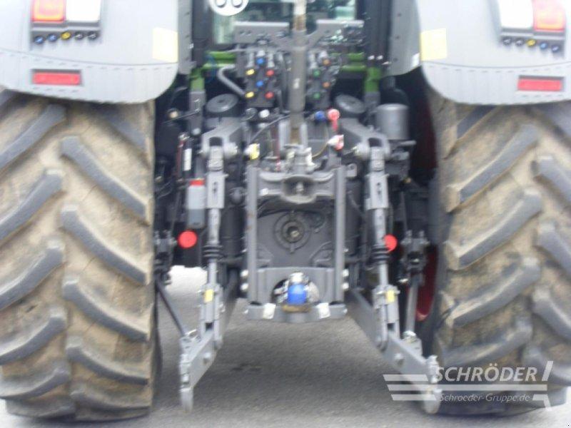 Traktor του τύπου Fendt 936 Vario S4 Profi Plus, Gebrauchtmaschine σε Penzlin (Φωτογραφία 5)