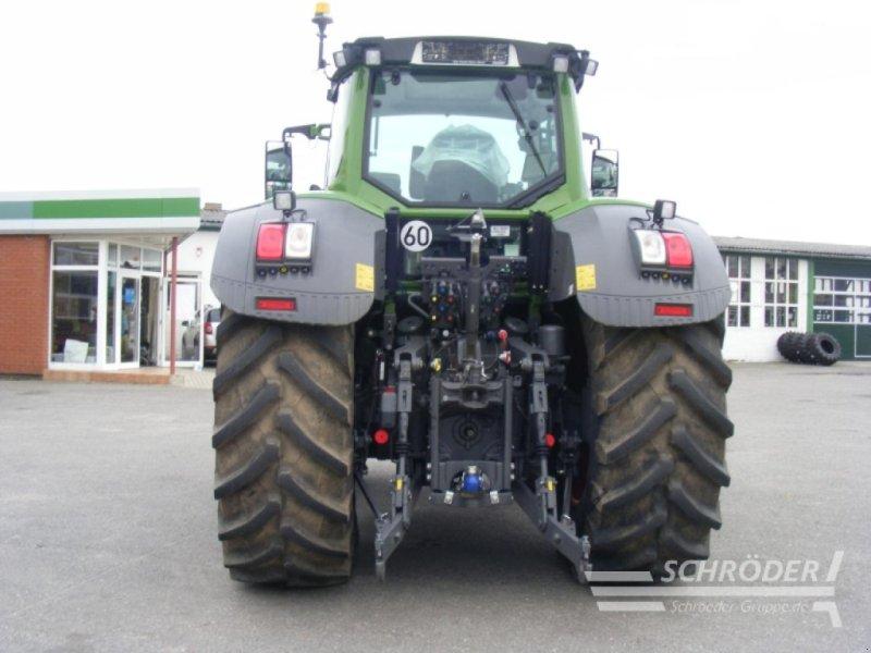 Traktor του τύπου Fendt 936 Vario S4 Profi Plus, Gebrauchtmaschine σε Penzlin (Φωτογραφία 2)