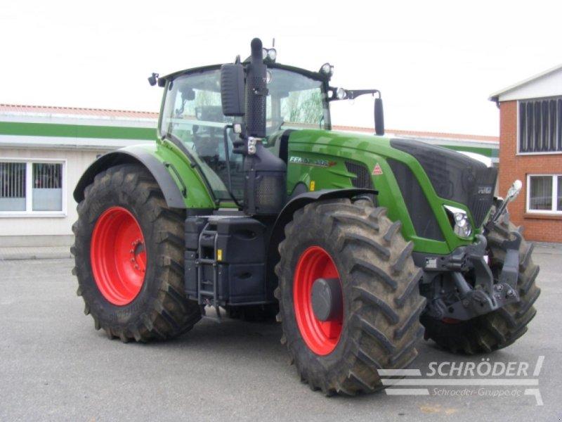 Traktor του τύπου Fendt 936 Vario S4 Profi Plus, Gebrauchtmaschine σε Penzlin (Φωτογραφία 3)