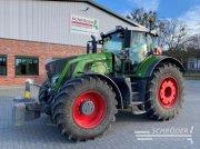 Traktor typu Fendt 936 Vario S4 Profi Plus, Gebrauchtmaschine w Friedland