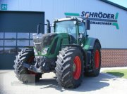 Fendt 936 Vario S4 Profi Plus Traktor