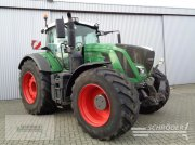 Traktor des Typs Fendt 936 Vario S4 Profi Plus, Gebrauchtmaschine in Ahlerstedt