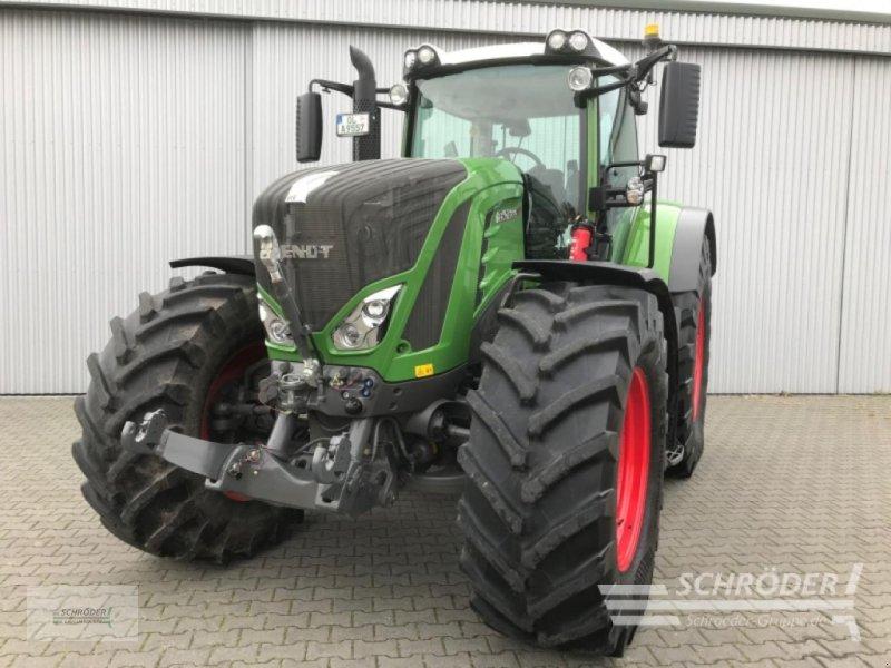 Traktor des Typs Fendt 936 Vario S4 Profi Plus, Gebrauchtmaschine in Wildeshausen (Bild 1)