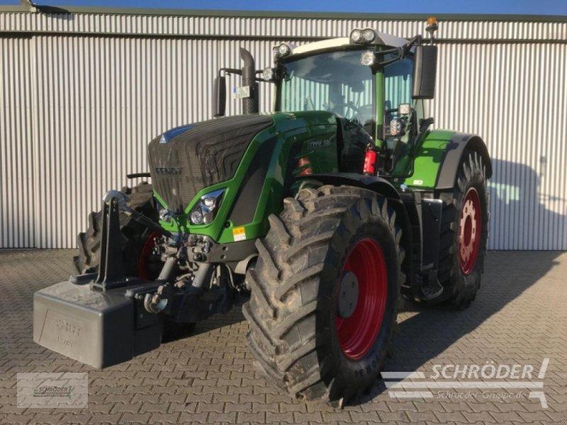 Traktor des Typs Fendt 936 Vario S4 Profi Plus, Gebrauchtmaschine in Penzlin (Bild 1)