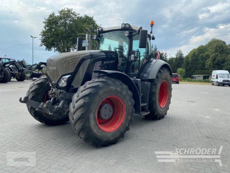 Traktor του τύπου Fendt 936 Vario S4 Profi Plus, Gebrauchtmaschine σε Friedland (Φωτογραφία 1)
