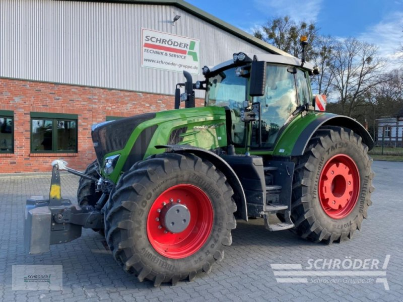 Traktor des Typs Fendt 936 Vario S4 Profi Plus, Gebrauchtmaschine in Friedland (Bild 1)
