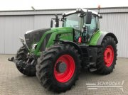 Fendt 936 Vario S4 Profi Plus Тракторы