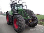 Traktor des Typs Fendt 936 Vario S4 Profi Plus, Gebrauchtmaschine in Langenweddingen