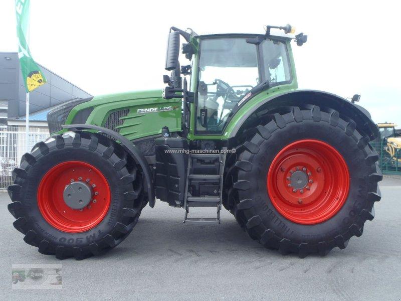 Traktor des Typs Fendt 936 Vario S4 Profi Plus, Gebrauchtmaschine in Gescher (Bild 1)