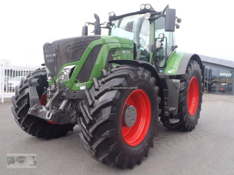 Traktor des Typs Fendt 936 Vario S4 Profi Plus, Gebrauchtmaschine in Gescher (Bild 3)