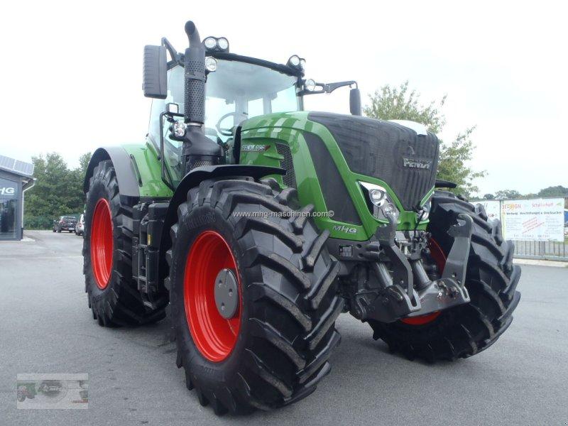 Traktor des Typs Fendt 936 Vario S4 Profi Plus, Gebrauchtmaschine in Gescher (Bild 4)