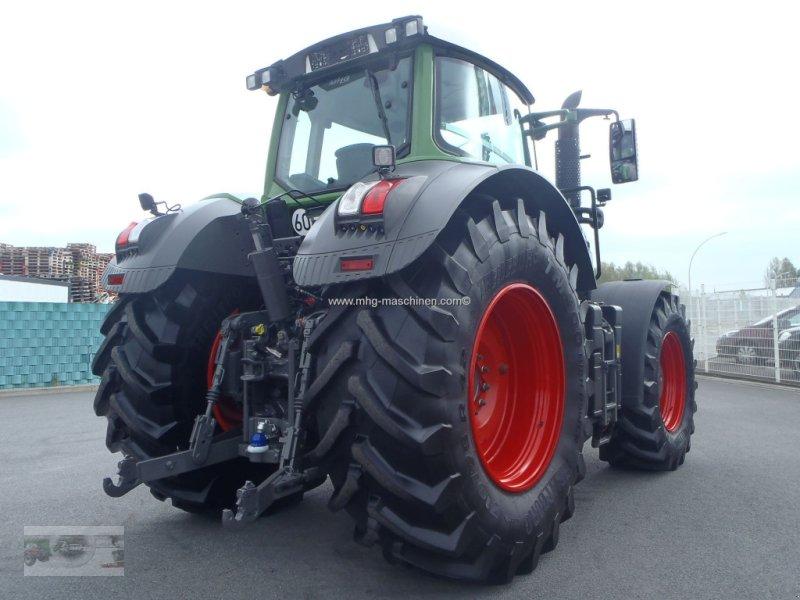 Traktor des Typs Fendt 936 Vario S4 Profi Plus, Gebrauchtmaschine in Gescher (Bild 5)