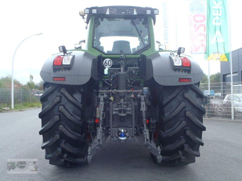 Traktor des Typs Fendt 936 Vario S4 Profi Plus, Gebrauchtmaschine in Gescher (Bild 6)