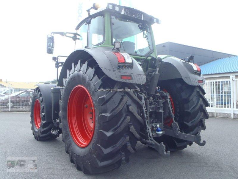 Traktor des Typs Fendt 936 Vario S4 Profi Plus, Gebrauchtmaschine in Gescher (Bild 7)