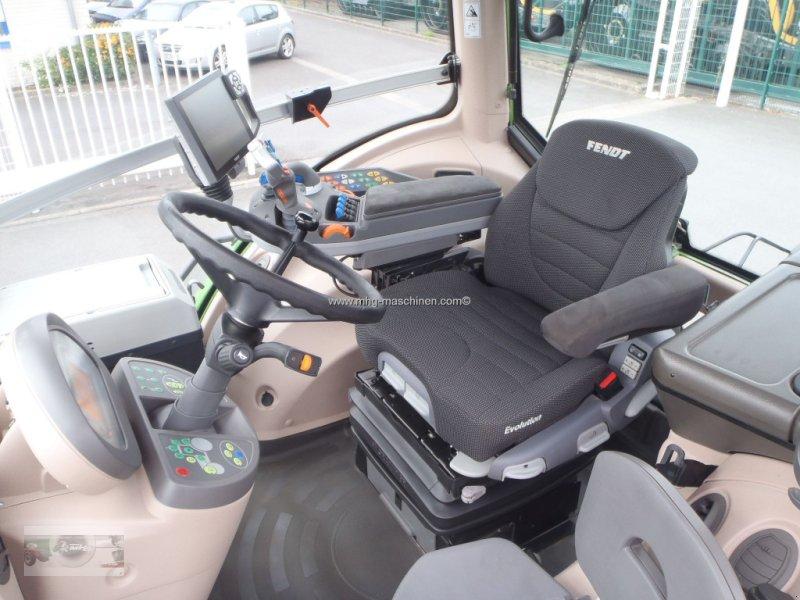 Traktor des Typs Fendt 936 Vario S4 Profi Plus, Gebrauchtmaschine in Gescher (Bild 9)