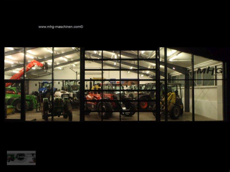 Traktor des Typs Fendt 936 Vario S4 Profi Plus, Gebrauchtmaschine in Gescher (Bild 10)