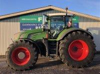 Fendt 936 Vario S4 ProfiPlus med F-PTO + Vario Grip Traktor