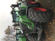 Traktor du type Fendt 936 Vario S4 ProfiPlus VarioGrip, Gebrauchtmaschine en Rødekro