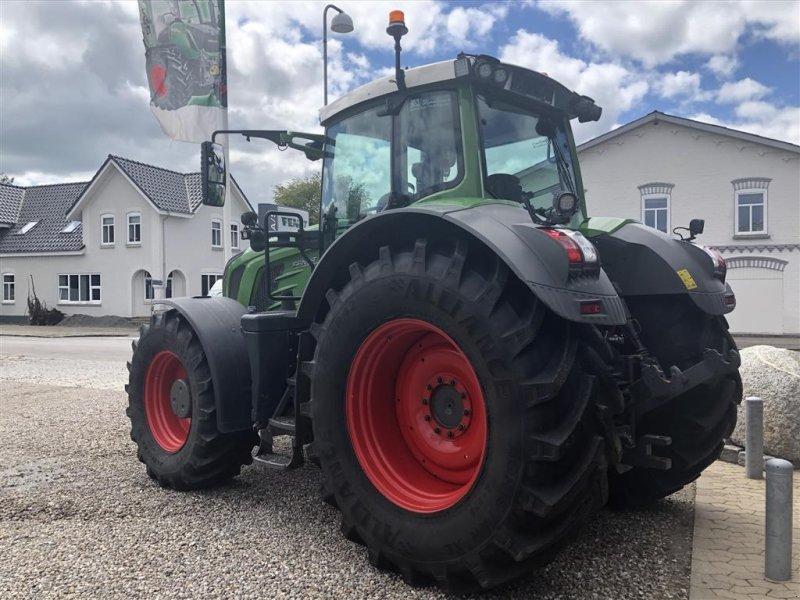 Traktor типа Fendt 936 Vario S4 ProfiPlus, Gebrauchtmaschine в Rødekro (Фотография 6)
