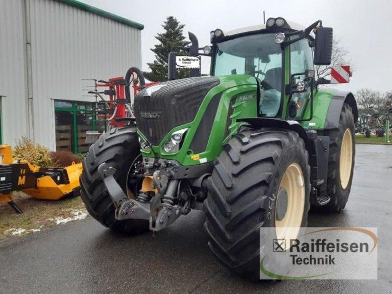 Traktor des Typs Fendt 936 Vario S4 ProfiPlus, Gebrauchtmaschine in Husum (Bild 1)