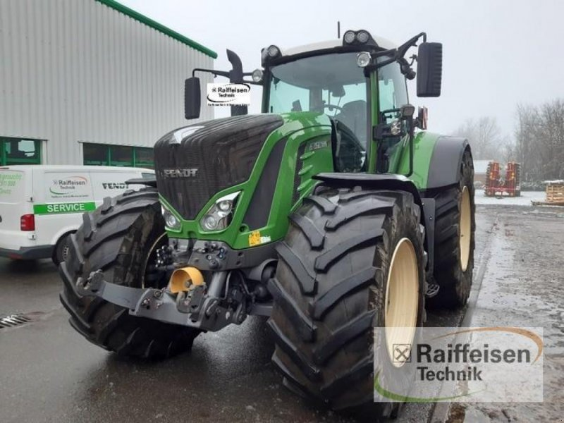 Traktor des Typs Fendt 936 Vario S4 ProfiPlus, Gebrauchtmaschine in Gnutz (Bild 1)