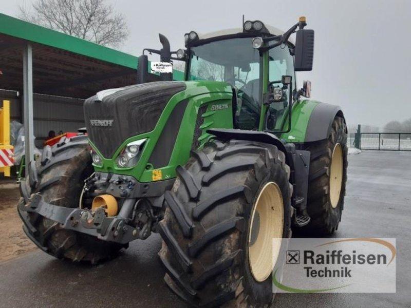 Traktor des Typs Fendt 936 Vario S4 ProfiPlus, Gebrauchtmaschine in Lohe-Rickelshof (Bild 1)