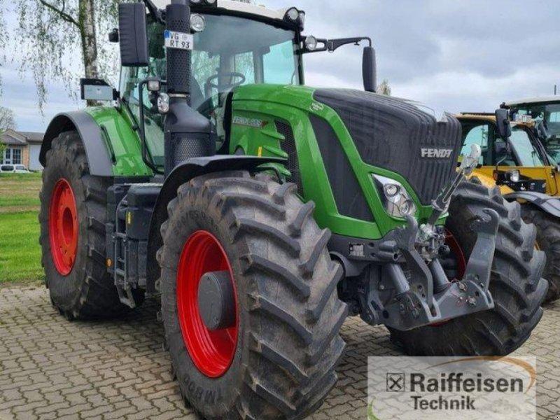 Traktor des Typs Fendt 936 Vario S4 ProfiPlus, Gebrauchtmaschine in Kruckow (Bild 1)