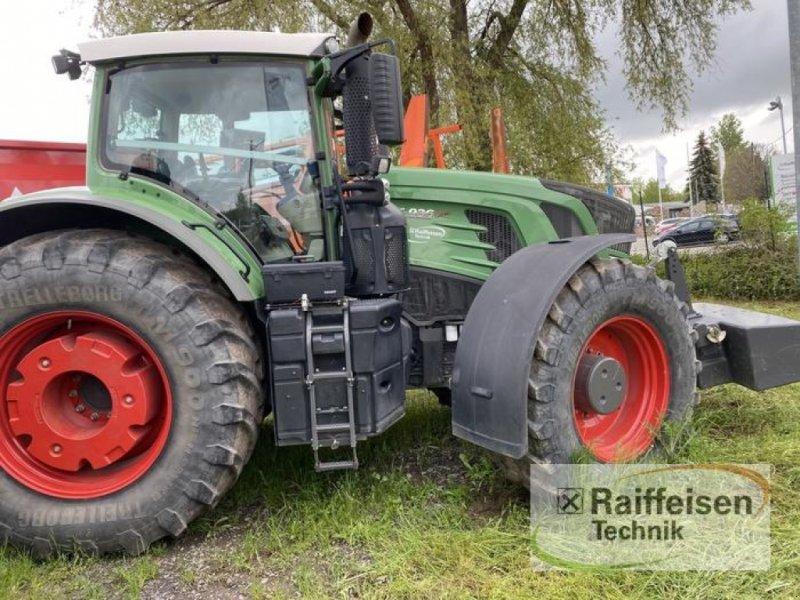 Traktor des Typs Fendt 936 Vario S4 ProfiPlus, Gebrauchtmaschine in Gera (Bild 1)