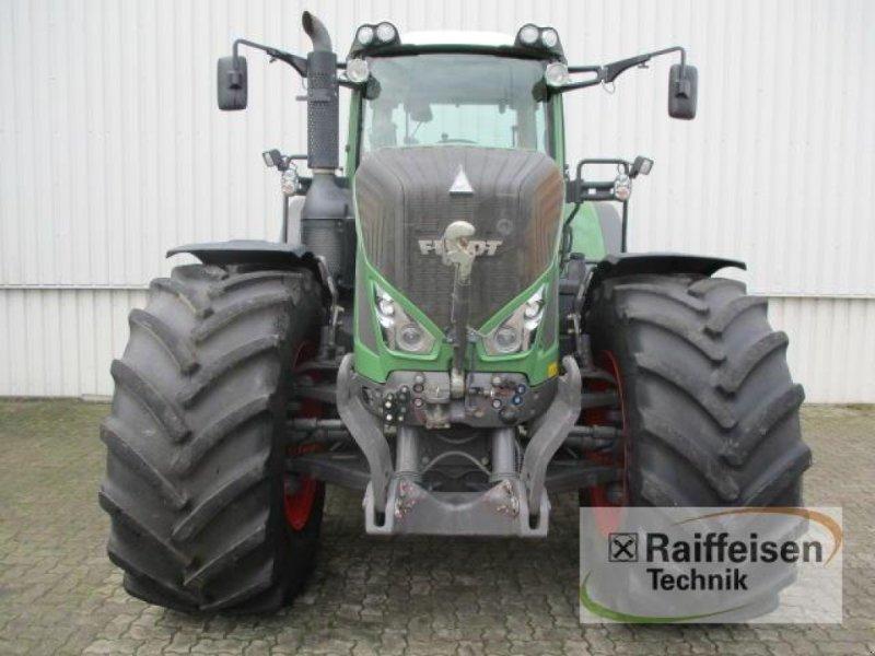 Traktor des Typs Fendt 936 Vario S4 ProfiPlus, Gebrauchtmaschine in Holle (Bild 3)
