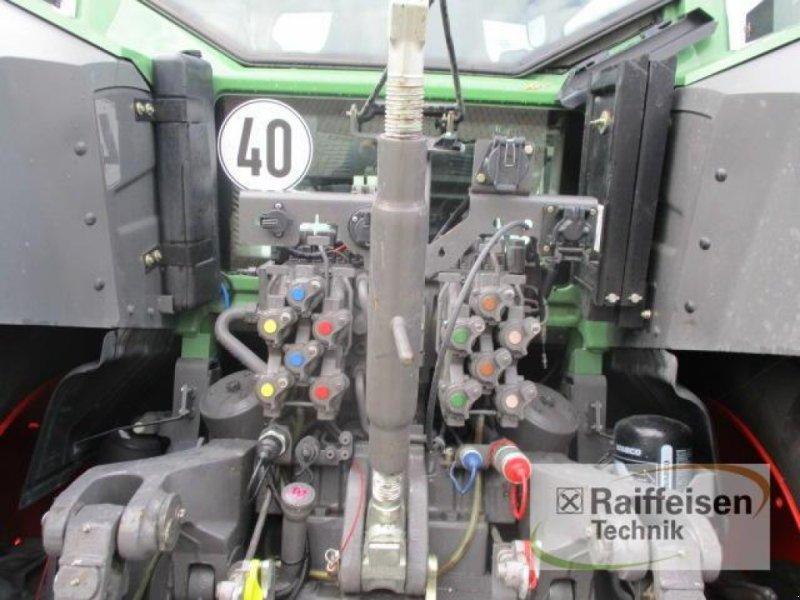 Traktor des Typs Fendt 936 Vario S4 ProfiPlus, Gebrauchtmaschine in Holle (Bild 6)
