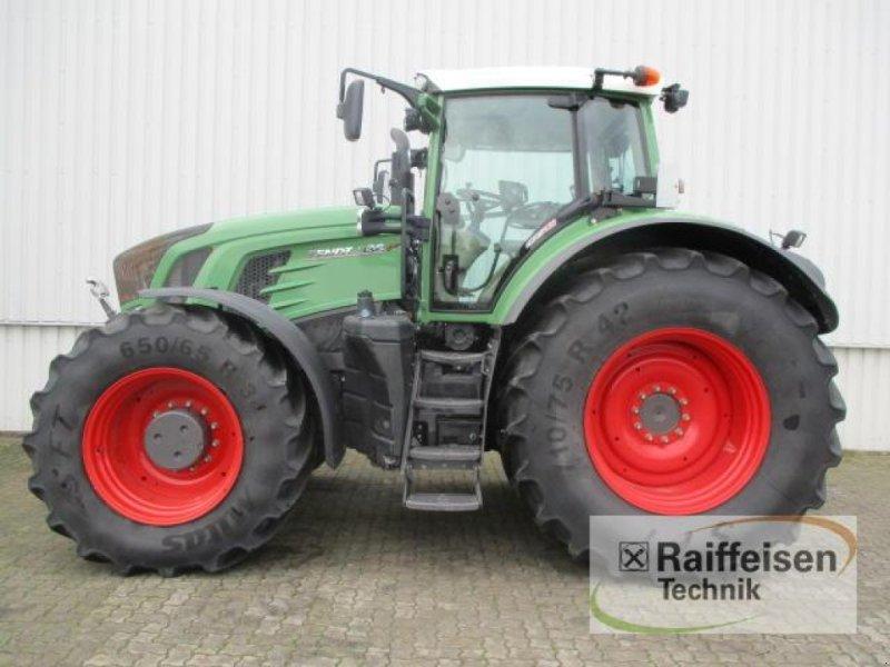 Traktor des Typs Fendt 936 Vario S4 ProfiPlus, Gebrauchtmaschine in Holle (Bild 1)