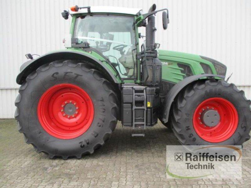 Traktor des Typs Fendt 936 Vario S4 ProfiPlus, Gebrauchtmaschine in Holle (Bild 2)