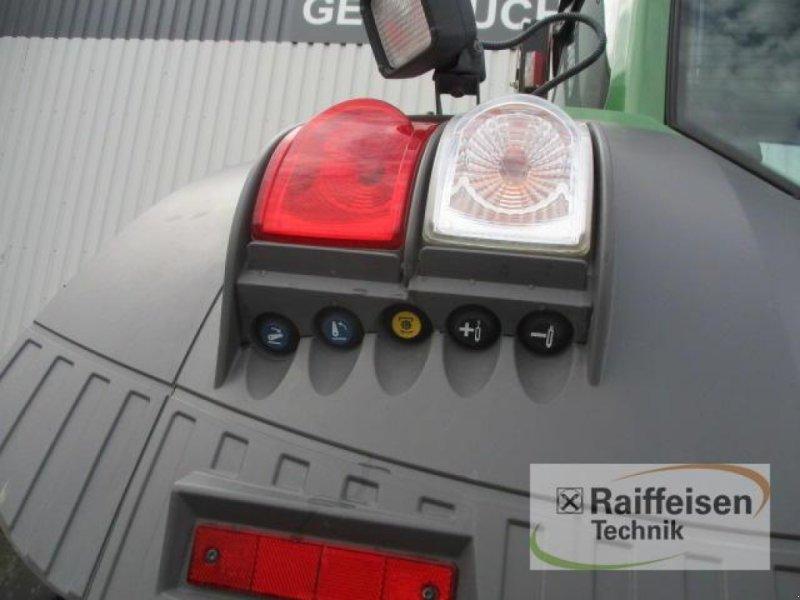 Traktor des Typs Fendt 936 Vario S4 ProfiPlus, Gebrauchtmaschine in Holle (Bild 10)