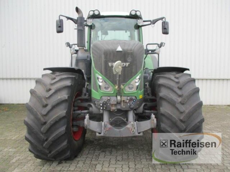 Traktor του τύπου Fendt 936 Vario S4 ProfiPlus, Gebrauchtmaschine σε Holle (Φωτογραφία 3)