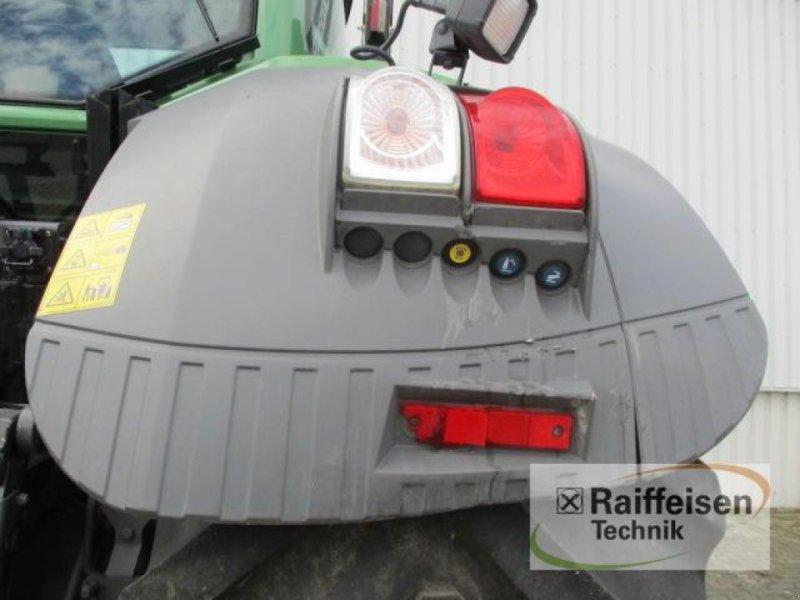Traktor του τύπου Fendt 936 Vario S4 ProfiPlus, Gebrauchtmaschine σε Holle (Φωτογραφία 11)