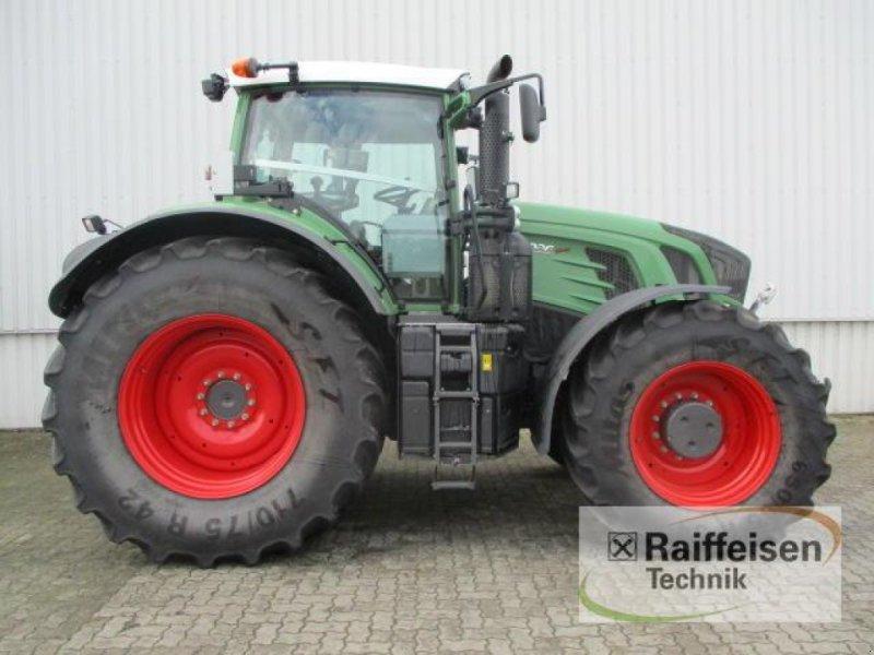 Traktor του τύπου Fendt 936 Vario S4 ProfiPlus, Gebrauchtmaschine σε Holle (Φωτογραφία 2)