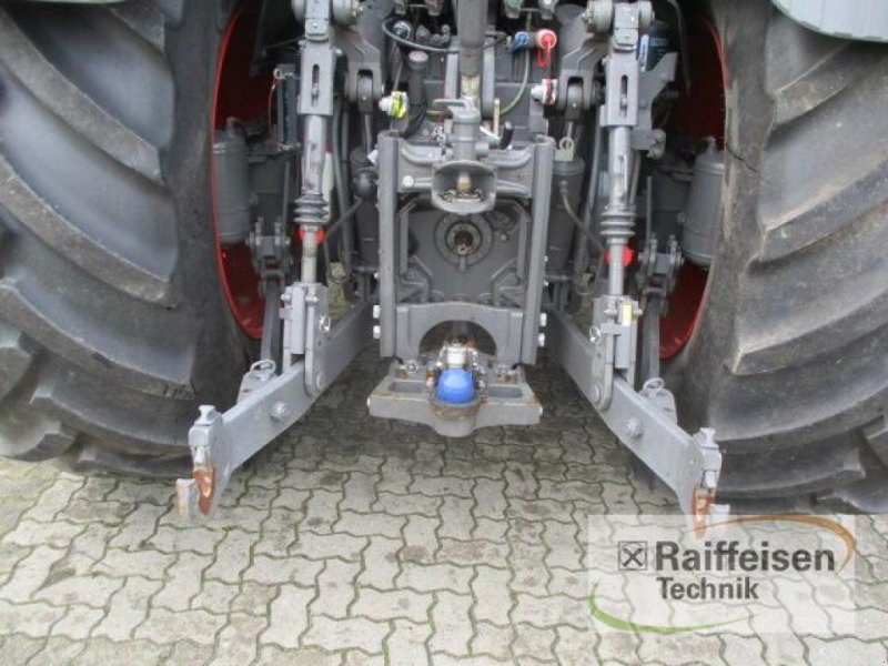 Traktor του τύπου Fendt 936 Vario S4 ProfiPlus, Gebrauchtmaschine σε Holle (Φωτογραφία 7)
