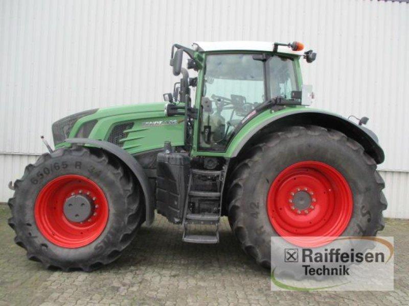 Traktor του τύπου Fendt 936 Vario S4 ProfiPlus, Gebrauchtmaschine σε Holle (Φωτογραφία 1)