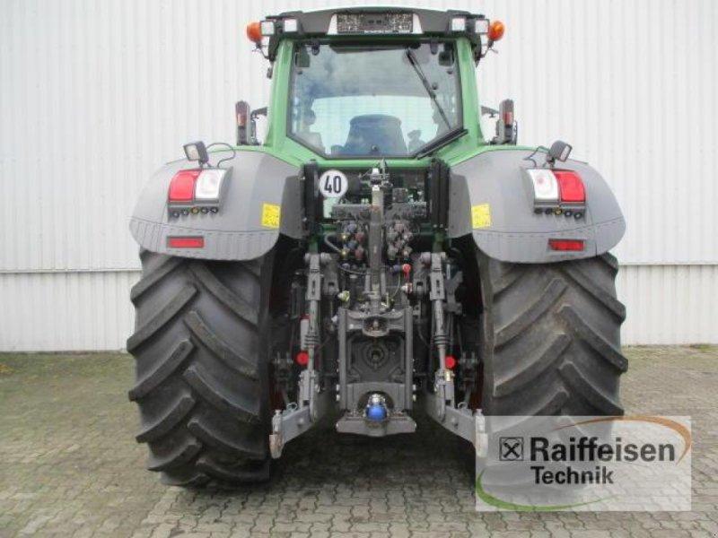 Traktor του τύπου Fendt 936 Vario S4 ProfiPlus, Gebrauchtmaschine σε Holle (Φωτογραφία 4)