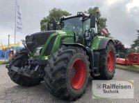 Fendt 936 Vario S4 ProfiPlus Traktor